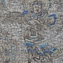 2021.07.04 500pcs 璀璨敦煌系列:榆林窟第3窟-文殊菩薩赴會圖 Yulin Grottoes Cave 003 Main chamber West Wall - Gentle Glory (5).jpg