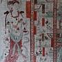 2021.07.13-07.14 800pcs 璀璨敦煌系列:榆林窟第25窟-觀無量壽經變  Yulin Grottoes Cave 025 Main chamber South Wall (3).jpg