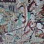 2021.07.15 300pcs 璀璨敦煌系列:第112窟-反彈琵琶 Mogao Grottoes Cave 112 (8).jpg