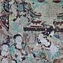 2021.07.15 300pcs 璀璨敦煌系列:第112窟-反彈琵琶 Mogao Grottoes Cave 112 (3).jpg