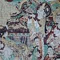2021.07.15 300pcs 璀璨敦煌系列:第112窟-反彈琵琶 Mogao Grottoes Cave 112 (4).jpg