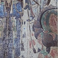 2021.07.16-07.18  800pcs 璀璨敦煌系列:第57窟-觀音菩薩像 Mogao Grottoes Cave 057 Main Chamber South Wall (6).jpg