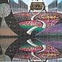 2021.08.25 1000pcs Symphony in the Garden ジグソーパズル 花園のシンフォニー (7).jpg