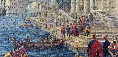2021.09.13 1000pcs The Departure of the Queen of Sheba (7).jpg