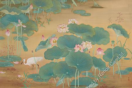 1008pcs Lotus Pond 蓮池.png