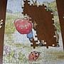 2011.04.09 108 pcs Peter Rabbit - Peter and Benjamin 比得與班傑明 (1).jpg