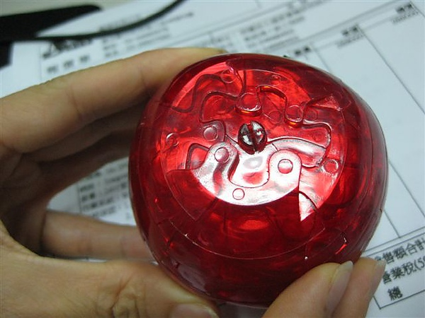 2010.09.14 44片水晶立體拼圖:紅蘋果 (27).JPG
