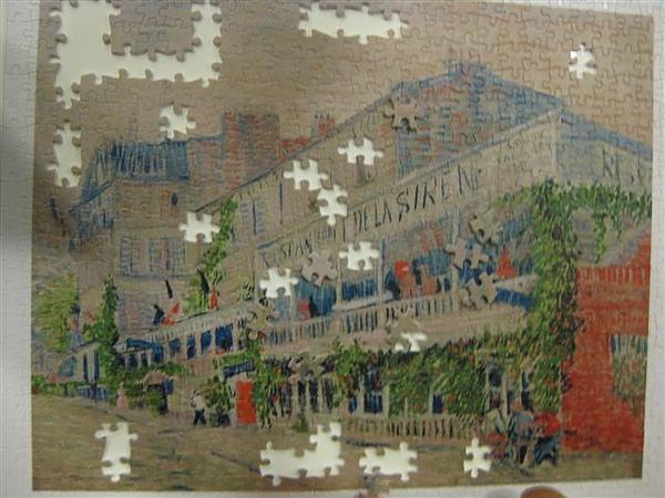 2010.07.19 500片Restaurant de Ia Sirene at Asnieres, 1887 (14).JPG