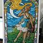 2011.05.19-20 1000 pcs 希臘神話 狩獵女神 (7).jpg