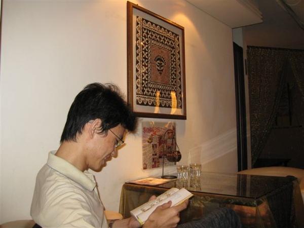 2008.11.01 非常素泰式料理 (16).JPG