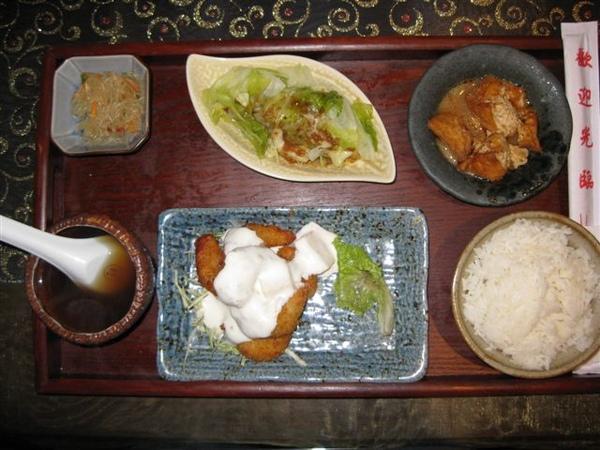 2008.11.01 非常素泰式料理 (18).JPG