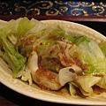 2008.11.01 非常素泰式料理 (20).JPG