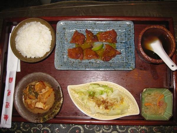 2008.11.01 非常素泰式料理 (22).JPG