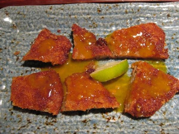2008.11.01 非常素泰式料理 (23).JPG