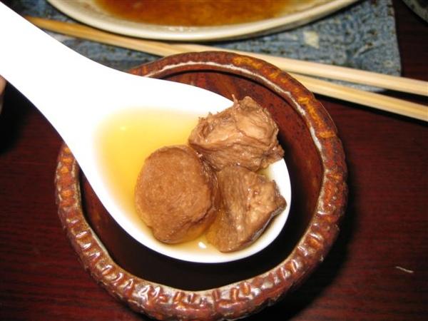 2008.11.01 非常素泰式料理 (25).JPG