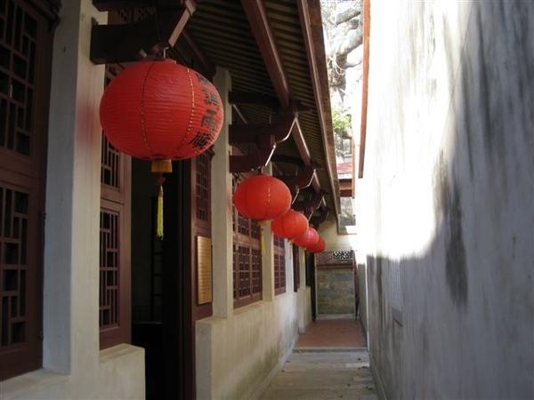 2009.01.03 金門鎮總兵署 (21).JPG