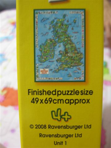 2009.05.24 UK map 60 giant pieces, 49x69 cm, Made in Czech Republic (12).JPG