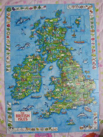 2009.05.24 UK map 60 giant pieces, 49x69 cm, Made in Czech Republic (18).JPG