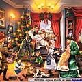 Wad2004 - CHRISTMAS MORNING IN THE NURSERY.jpg