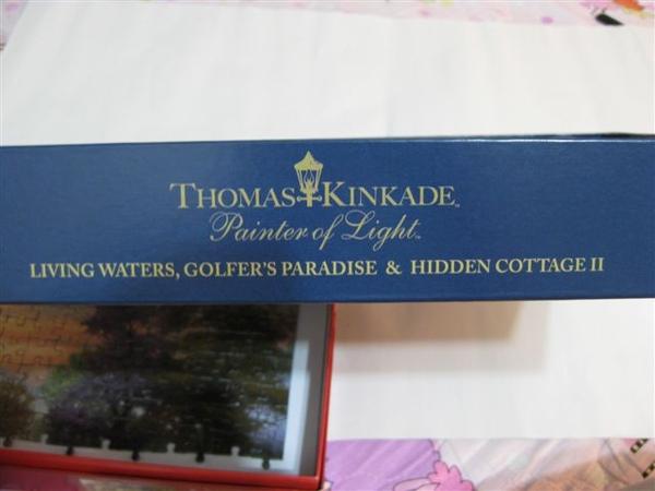 2009.07.12 500片Thomas Kinkade之小白球樂園 (32).JPG