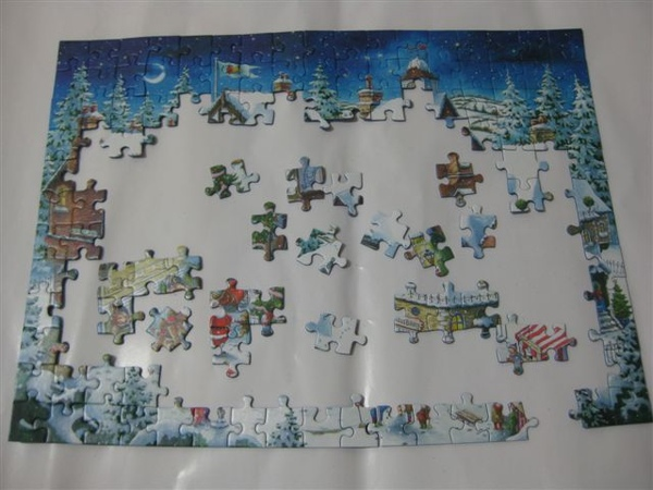 2009.08.25 Santa's Christmas Wonderland (9).JPG