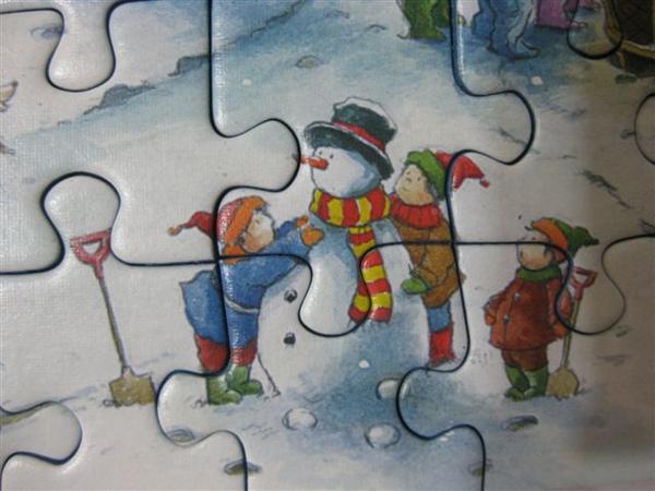 2009.08.25 Santa's Christmas Wonderland (17).JPG