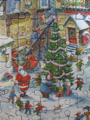 2009.08.25 Santa's Christmas Wonderland (23).JPG