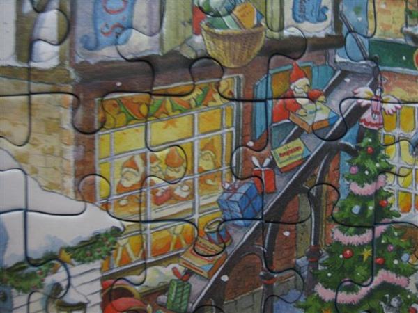 2009.08.25 Santa's Christmas Wonderland (25).JPG