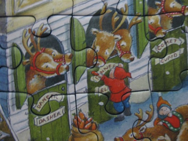 2009.08.25 Santa's Christmas Wonderland (42).JPG