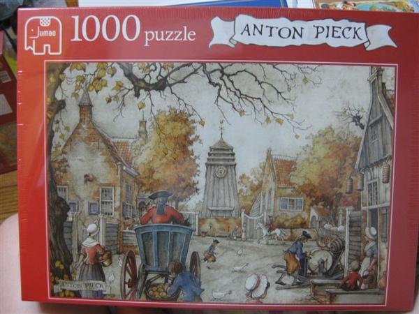 1000片Jumbo 13016, Anton Pieck.JPG