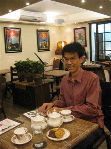 2009.11.26 拼圖咖啡因 (16).JPG