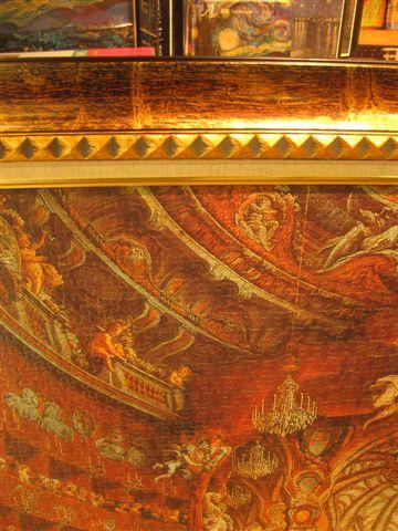 2009.12.07 3000片亞提納斯的音樂廳裱框 (6).JPG