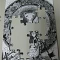 2010.01.05 幾米54片冒險旅程Fantasia (2).JPG