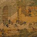 2011.01.01 462 pcs 清明上河圖:The City Gate (24).jpg