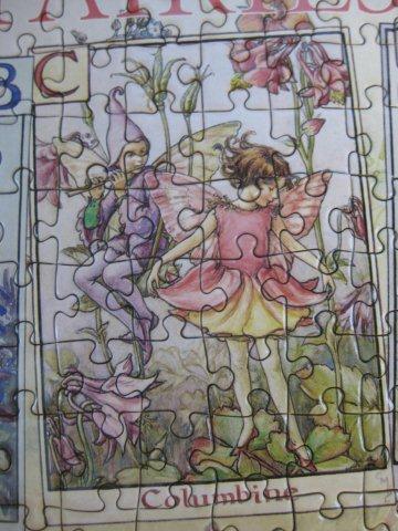 2010.10.11 1000片Flower Fairies Alphabet (6)