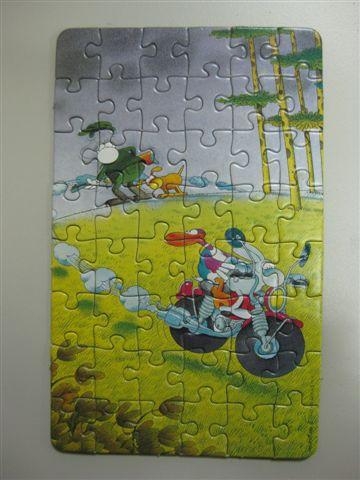 2011.05.12 48 pcs Bike, 1997 Mordillo (7).JPG