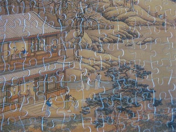 2010.07.24 1000片十二月令圖:十二月 (6).JPG