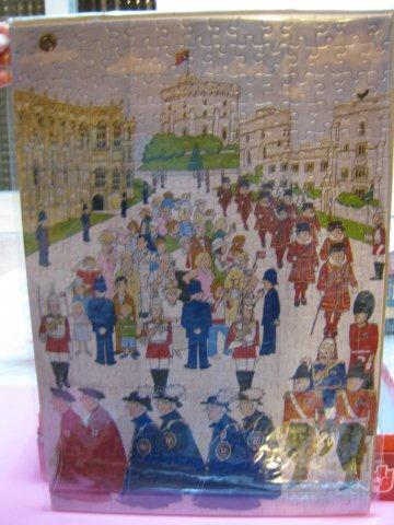 2010.11.02 300 pcs Windsor tea towel Q版.jpg