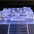2011.04.03 105片3D水晶立體拼圖:夢幻城堡 (24).JPG