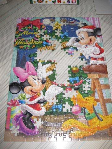 2010.09.06 300P米奇(妮)聖誕紀念版 (8).jpg