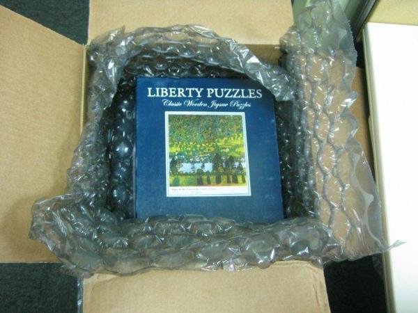 2010.11.17 Liberty Puzzles第一批到貨3盒 (2).jpg