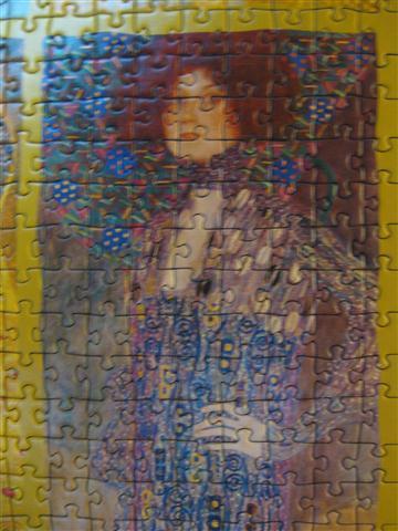 2010.08.16 1000 pcs Klimt-Ladies (15).JPG