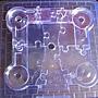 2011.04.03 105片3D水晶立體拼圖:夢幻城堡 (23).JPG