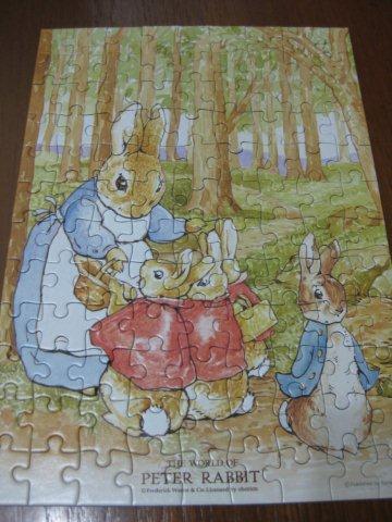 2011.04.09 108 pcs Peter Rabbit - Remember of Love愛的叮嚀 (5).jpg