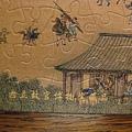 2011.01.01 462 pcs 清明上河圖:The City Gate (45).jpg
