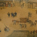 2011.01.01 462 pcs 清明上河圖:The City Gate (46).jpg