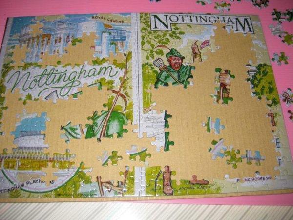 2010.11.03 300 pcs Nottingham, the home of Robin Hood (7).jpg