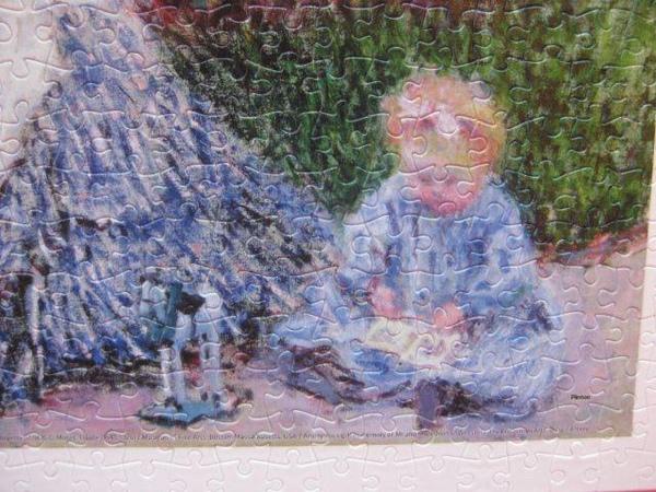 2010.10.31 500 pcs 亞嘉杜藝術家花園內的莫內夫人及孩子 (9).jpg