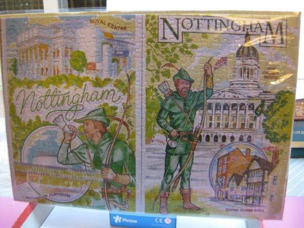 2010.11.02 300 pcs Nottingham 羅賓漢的故鄉.jpg