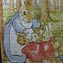 2011.04.09 108 pcs Peter Rabbit - Remember of Love愛的叮嚀 (8).jpg